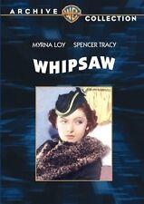 WHIPSAW - (B&W) (1935 Spencer Tracy) Region Free DVD - Sealed