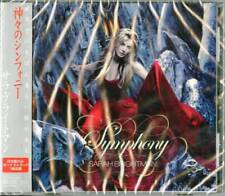 Sarah Brightman-symphony-japan CD Bonus Track F25