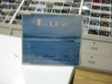 LUZ CASAL CD SINGLE EUROPE MI CONFIANZA 1999