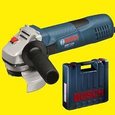 Bosch Winkelschleifer GWS 7-115 im Koffer 0601388107