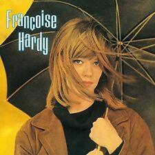 Francoise Hardy - Francoise Hardy [New Vinyl LP] UK - Import