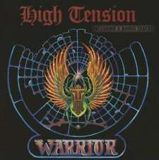 HIGH TENSION - Warrior - CD - 162280