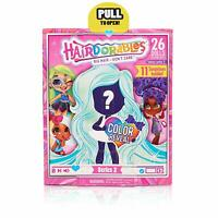 Hairdorables Dolls Assortment - Series 2 - (Slight Damage to Retail Packaging)