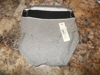Women's Size Small No Boundaries Brand 3-Pack Hipster Panties NEW
