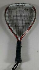 Head Demon XL Racquetball Racquet 3 5/8 Grip