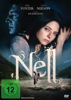 NELL (DVD) - FOSTER,JODIE/NEESON,LIAM   DVD NEU