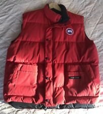 Canada Goose, Freestyle Gilet, XL, 100% Authentic, RRP £375!