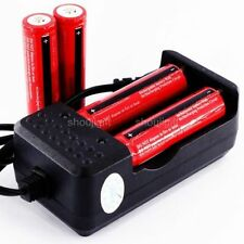 Unbranded/Generic Li-Ion Rechargeable Batteries 3.7 V