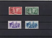 italy used stamps ref 16621