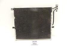 Original BMW X3 E83 FL LCI Kondensator Klimakondensator 3400400 17113400400