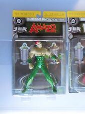 AMAZO FIGURE DC DIRECT JLA AMAZING ANDROIDS 2000