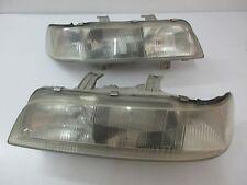 JDM Honda Civic EF2 SH4 Sedan 4 Door 88-91 OEM Kouki Headlights Head Light Lamp