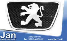 New and Genuine Peugeot 306 BONNET BADGE