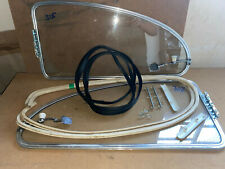 VW BEETLE ZWITER OVAL POP OUT WINDOW COMPLETE KIT(302)