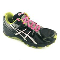 Asics Gel Scout Women's Trail Running Sneakers (T2C7N-9301) Walking Shoes Sz 9