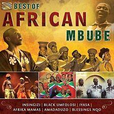 AFRIKA MAMAS/INSINGIZI/IYASA/LUCKY DUBE/AMADADUZO/BLACK UMFOLOSI - BEST OF AFRIC