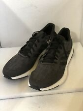 d614ea301b5f1 ADIDAS PURE BOOST DPR GRAY BLACK AND WHITE MENS SIZE 8 RUNNING SHOE BB6291