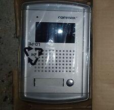 Commax Video Tür Sprechanlage / 1-Familienhaus / Gegensprech-Anlage Monitor