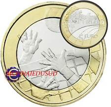 5 Euro Commémorative Finlande 2015 - Volley-Ball