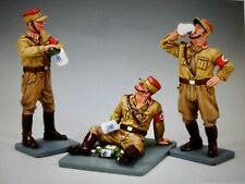 DRUNK AND DISORDERLY KING AND COUNTRY TOY SOLDIERS MINT IN BOX RETIRED