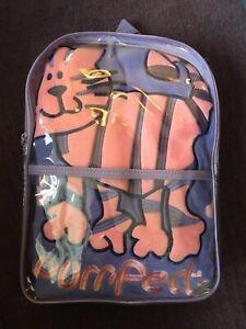 FLEECE SLEEPING BAG, purple, perfect for kids sleepovers, great condition