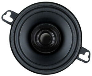 BOSS Audio Systems BRS35 3.5-Inch 50W Full Range DualCone Replacement Speaker