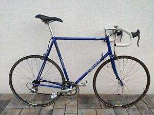 Gazelle Champion Mondial Reynolds 531 Rennrad Vintage Deutsche Version 63 RH
