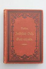 Karl Gottfried Nadler - Fröhlich Palz,Gott erhalts! Gedichte i. Pfälzer Mundart
