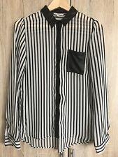 Gestreifte Clockhouse Damenblusen, - tops   -shirts günstig kaufen ... 7b3b094501