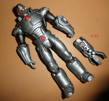 DC Collectibles CYBORG figure JUSTICE LEAGUE toy Brian Fay DCU robot hero