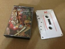 A Big Band Christmas Vol 3 Cassette Tape! Listener's Choice! Joy To The World!!!