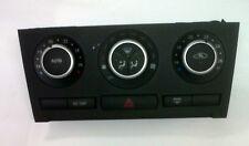 Saab 9-3 Unidad De Control Del Calentador Panel 2007 - 2010 12772891 el control de clima Aire Acc
