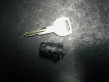 1990-1993 HONDA ACCORD KEY AND DOOR LOCK CYLINDER FITS DRIVER SIDE