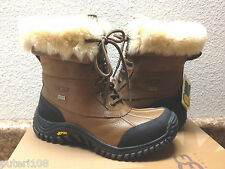 UGG ADIRONDACK II OTTER Bella SHEARLING LINED Boot US 9 / EU 40 / UK 7.5 - NEW
