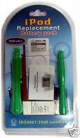 Li-polymer  Battery For EC008  EC008-2 616-0230 616-002 iPod Video 30GB + Tools