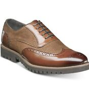 stacy adams Baxley Cognac OXFORD