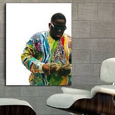 Poster Mural Biggie Notorious BIG 40x60 inch (100x150 cm) on 8mil Paper #18