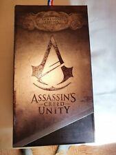 Assassins Creed Unity - Guillotine Edition - Figur und weiteres Zubehör