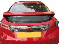 HONDA CIVIC FN ,FN2,FK 3DR TYPE R post. Spoiler Baule / LATERALE 2006-2011 -