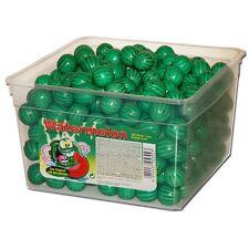 Wassermelone Kaugummi Kugeln extra sauer
