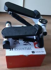 Stepper cardio-fitness multifunzione Domyos St Essential