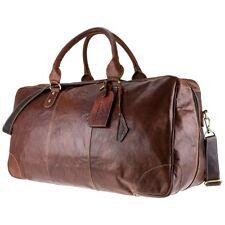 07c221d133f48 Reisetaschen aus Leder mit extra Fächern günstig kaufen