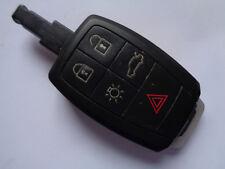 Genuine Volvo Car Key Remote Fob 5 Button