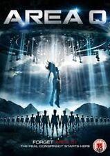 Area Q DVD 2011 (EAN 5022153103747)