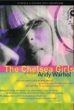 The Chelsea Girls (2 Dvd + Libro Booklet) RARO VIDEO