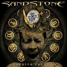 Sandstone - Purging the Past [New CD]