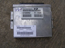 SAAB 2.3 TURBO T7 ECU 5168992
