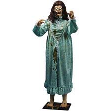 The Exorcist Life-Sized Animated Regan Decoration Adult Halloween