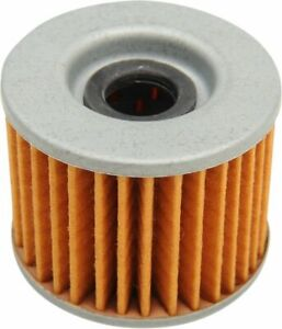 Emgo Replacement Oil Filter Standard 10-85800 (2)