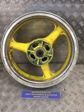 kawasaki zx9 c1 c2 back wheel